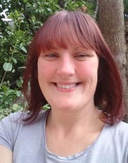 Liz O'Rourke, Forest Education